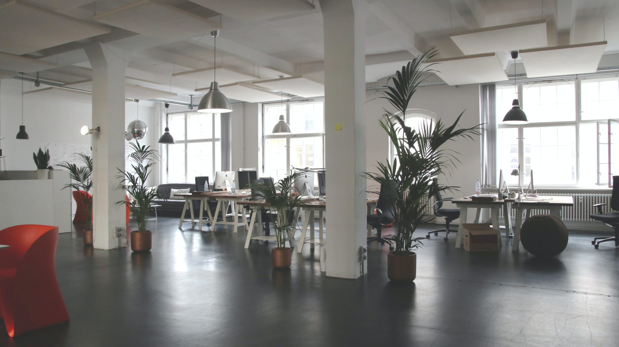 Disinfecting Your Workplace and Workspace During Covid-19